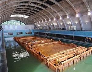 Guangdong Marine Silk Road Museum