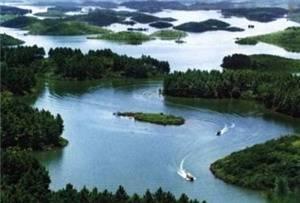 East Lake Tourist Area