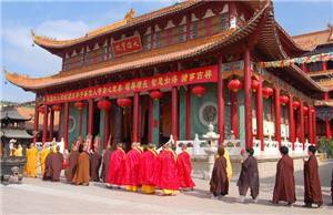 Jintai Temple