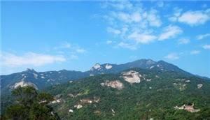Zhenshan Hill