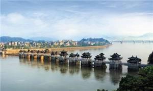 Xiangzi Bridge
