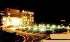 Jiangya Hot Spring Holiday Inn