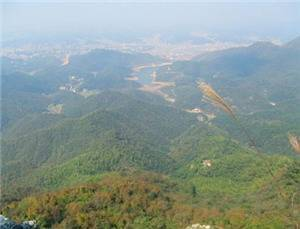 Shaoshan Mountain