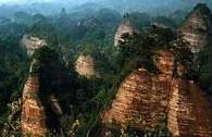 Mount Wanfo Scenic Spot
