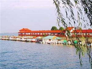 Liuye Lake Holiday Resort