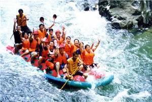 Mengdong River Scenic Spot