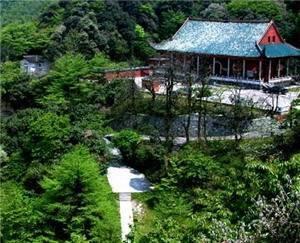 Huiyan Peak