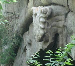 Xiyanxian Cave