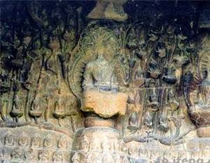 Jigong Grotto