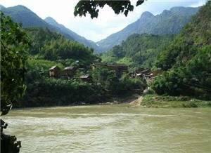 Yingzhou Stroking Water Scenic Spot