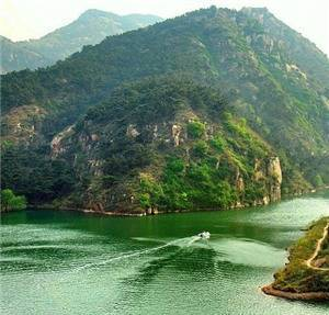 Xueye Three Gorges Scenic Spot