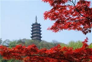 Jinshan Scenic Area