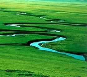 Gegentala Prairie