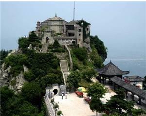 Mingshan Temple