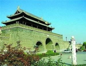 Mosques in Shouxian County