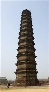 Po Pagoda