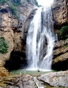 Yuxi Gorge Scenic Spot