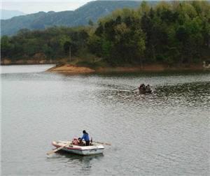 Tangquan Pool Scenic Spot