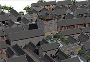 Shenhou Old Town