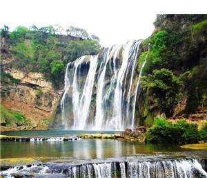 Pingtang Zhangbu Scenic Area