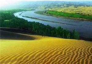 Shahu Scenic Zone