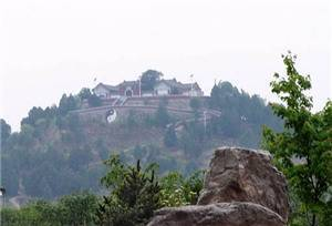 Phoenix Mountain Taoist Temple