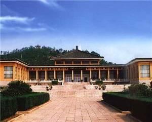 Jindeng Temple