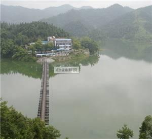 Tiantang Lake