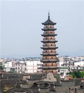Ciyun Pagoda