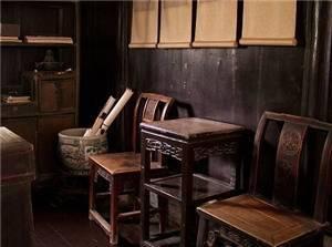 Former Residence of Zheng Banqiao