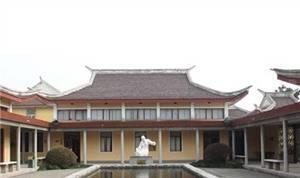 NANTONG TEXTILE MUSEUM