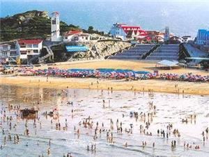 Haizhou Bay