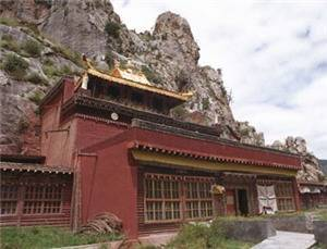 Princess Wencheng Temple