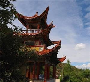 Xiazong Temple