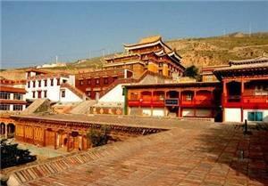 Saizong Temple