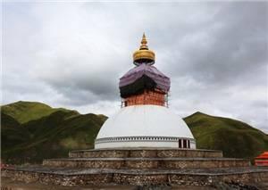 Long En Temple