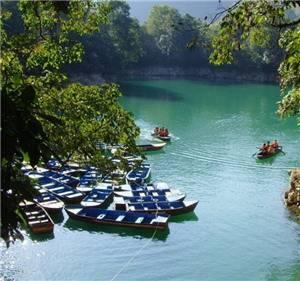 Xiangshui River Scenic Spot