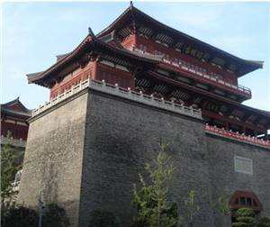 Xiangyang Ancient Town