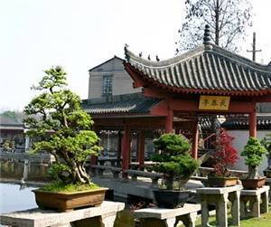 Jianglin Bonsai Park
