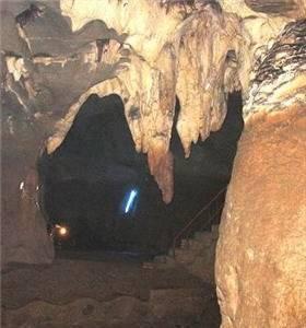 Ganquan Cave
