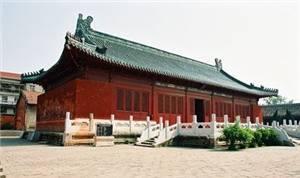 Yuanyou Palace