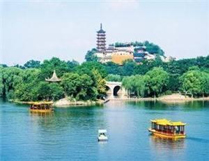 Qingchuan Tower