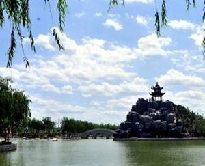 Xinzhou Island