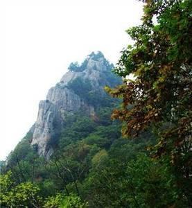 Shennong Peak