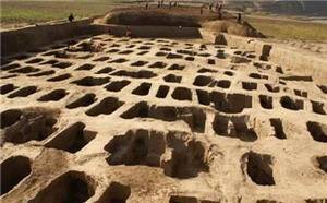 Jiuquan Ancient Tombs