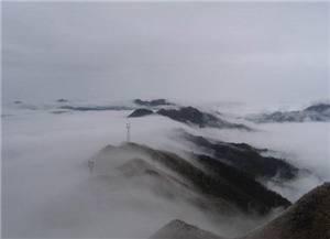 Jianshan Natural Protection Zone