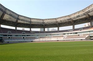 Shanghai Olympic Stadium