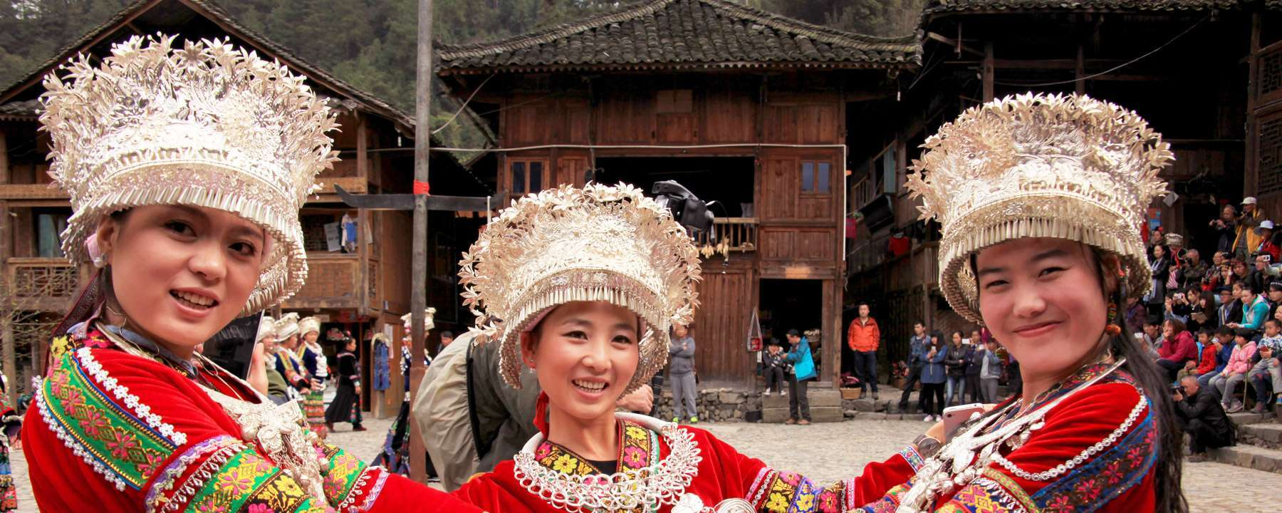 China Minority Discovery Tours