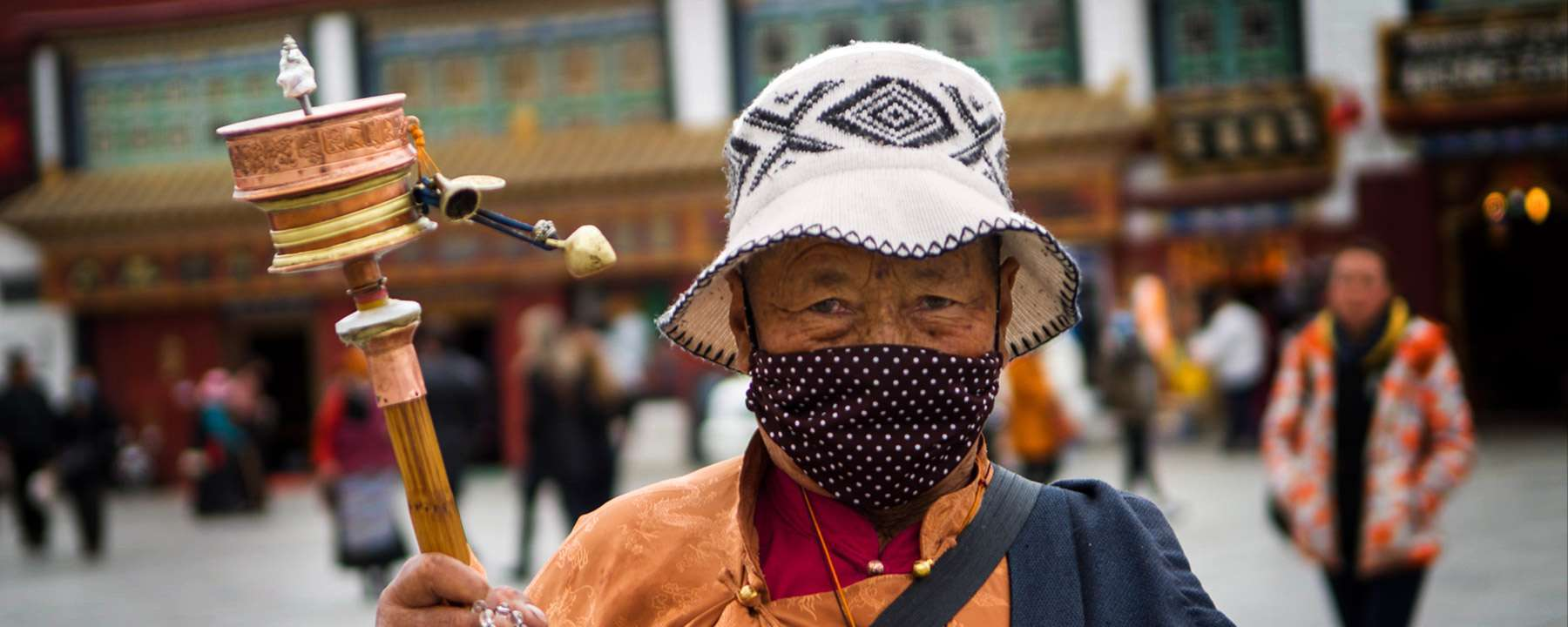 Holy Tibet Tours