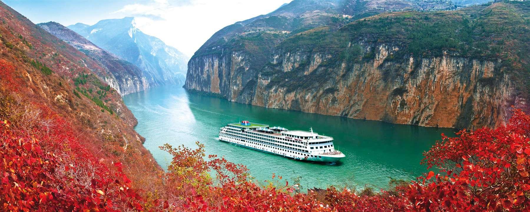 Yangtze River Tours